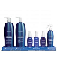 Набор для глубокой реконструкции волос LANZA Ultimate Treatment, 1 упаковка