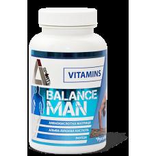 Витамины для мужчин LI Sports Balance Man, 60 шт