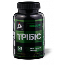 Тестостероновый бустер LI Sports Tribis, 120 шт