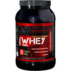 Сывороточный протеин LI Sports PREMIUM STANDART WHEY 100%, 750 г