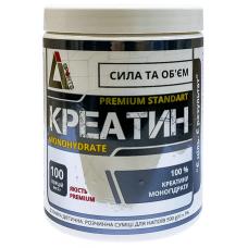 Креатин LI Sports Monohydrate Premium Standart, 500 г