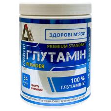 Глутамин LI Sports Glutamine POWDER Premium Standart, 270 г