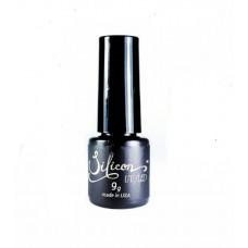 Blooming gel рисунки по мокрому для дизайна ногтей Silicon, 9 г