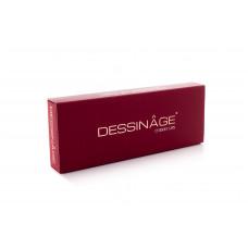 Дермальный филлер-корректор для губ DESSINAGE CHERRY LIPS, 1 мл