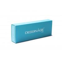 Филлер-гель DESSINAGE MESO, 2,5 мл