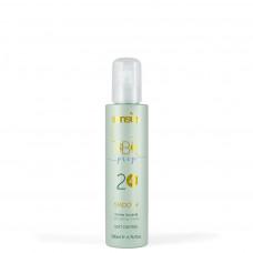 Термозащитный разглаживающий крем для волос SENSUS Smooth 24, 200 мл