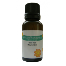 Активный концентрат для зрелой кожи STYX Naturcosmetic Concentrate Matured Skin, 20 мл