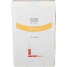 Цитоактивные ампулы антивозрастные STYX Naturcosmetic Ampoules Anti Aging, 3 х 2 мл