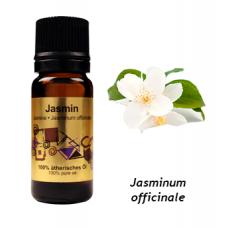 Эфирное масло 100% Жасмин STYX Naturcosmetic Pure Essential Oil Jasmin, 1 мл