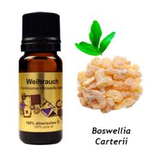 Эфирное масло 100% Ладан STYX Naturcosmetic Pure Essential Oil Weihrauch, 10 мл
