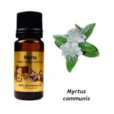 Эфирное масло 100% Мирт STYX Naturcosmetic Pure Essential Oil Myrte, 10 мл