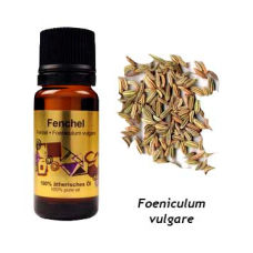 Эфирное масло 100% Фенхель STYX Naturcosmetic Pure Essential Oil Fenchel, 10 мл