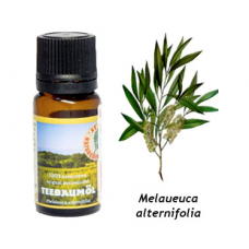 Эфирное масло 100% Чайное дерево STYX Naturcosmetic Pure Essential Oil Teebaum, 10 мл
