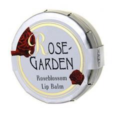 Бальзам для губ Розовый сад STYX Naturcosmetic Roseblossom Lip Balm, 10 мл