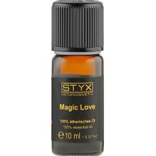 Композиция 100% эфирных масел Магическая любовь STYX Naturcosmetic Magic Love, 10 мл