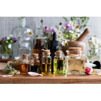 Эфирные масла и смеси