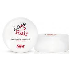 Паста для удаления краски с кожи головы Shot Love Hair Cream Cleaner, 100 мл