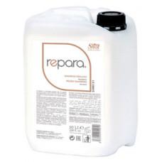 Шампунь для всех типов волос Миндаль Shot Repara Perlato Almond Shampoo, 10 л