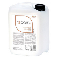 Шампунь для всех типов волос Миндаль Shot Repara Perlato Almond Shampoo, 15 мл