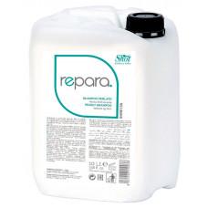 Шампунь для всех типов волос Освежающая мята Shot Repara Refreshing Mint Shampoo, 10 л