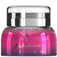 Ультра V крем SKIN TECH Peel2Glow Ultra V Cream, 30 мл