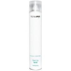 Лак для волос TEAM 155 Hairspray, 490 мл