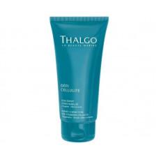 Липолитический корректирующий гель против целлюлита THALGO Expert Correction For Stubborn Cellulite, 150 мл