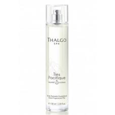 Питательная аромапелена для тела Остров THALGO Island Fragranced Mist, 100 мл