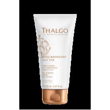Сияющий крем для автозагара THALGO Self Tanning Cream, 150 мл