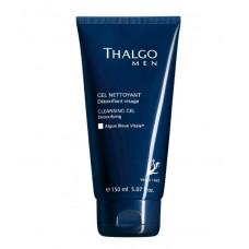 Гель очищающий для лица THALGO Thalgomen Cleansing Gel, 150 мл