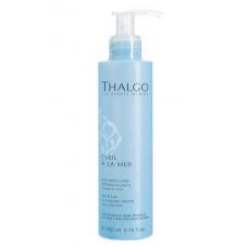 Мицеллярная вода для лица и глаз THALGO Eveil à la Mer Micellar Cleansing Water Face And Eyes, 200 мл