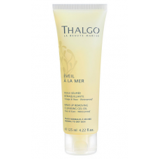 Гель-масло для снятия макияжа с лица и глаз THALGO Eveil à la Mer Make-up Removing Cleansing Gel-Oil, 125 мл