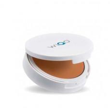 Легкий тональный кушон WIQOmed ICP Cream-Invisible SPF-50, 10,5 мл