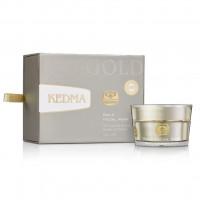 Золотая маска для лица Kedma Gold Facial Mask (Rigid Packaging), 120 г