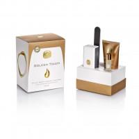 Набор для ногтей Kedma Golden Touch Nail Kit (With Gold Hand Cream), 1 упаковка