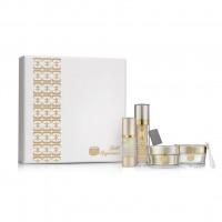 Набор косметики для лица Kedma Gold Signature, 1 упаковка