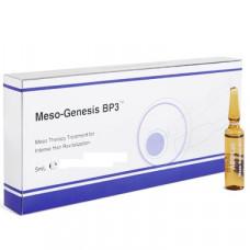 Сыворотка для лечения и профилактики выпадения волос ABG Lab LLC Meso-Genesis BP3, 1х5 мл