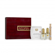 Набор косметики для лица с гиалуроном Kedma Hyaluronic Gift Set, 1 упаковка