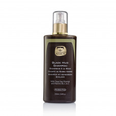 Шампунь для волос Kedma Black Mud Shampoo, 250 мл