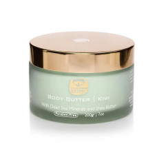 Крем для тела Kedma Body Butter Kiwi, 200 г
