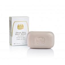 Натуральное мыло с солью Мертвого моря Kedma Dead Sea Salt soap, 125 г