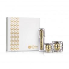 Набор косметики для лица Kedma Platinum Signature, 1 упаковка