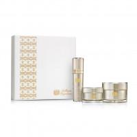 Набор косметики для лица с коллагеном Kedma Collagen Signature, 1 упаковка