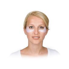 Биоцеллюлозная маска для реабилитации кожи вокруг глаз Epi Nouvelle+ Naturelle Facial Pads, 1 шт