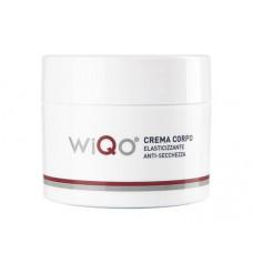 Увлажняющий крем для тела WIQOmed Elasticizing Anti-Drying Body Cream, 200 мл