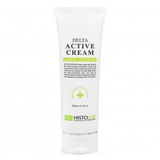 Восстанавливающий крем Дельта Histolab Delta Active Cream, 80 мл
