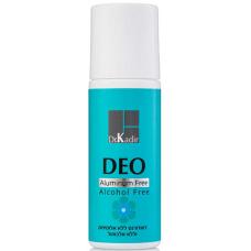 Шариковый дезодорант без алюминия Dr. Kadir Deodorant Roll-On Aluminum Free, 70 мл