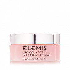 Бальзам для умывания Про-Коллаген Роза Elemis Pro-Collagen Cleansing ROSE Balm, 105 г
