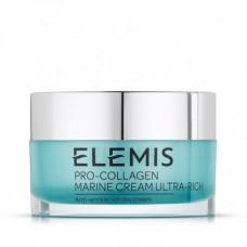 Крем для лица ультрапитательный Про-Коллаген Elemis Pro-Collagen Marine Cream Ultra Rich, 50 мл