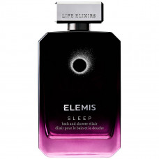 Эликсир для душа и ванны Сон Elemis Life Elixirs Sleep Bath And Shower Elixir, 100 мл